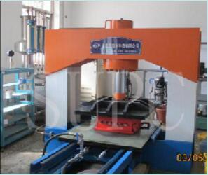 管件壳体水压试验机