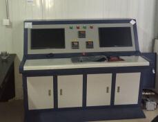 防喷器气体密封性试验机