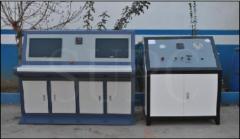 蓄能器水压试验机