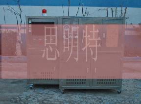 玻璃钢罐水锤试验机