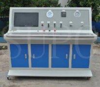 人工/人造血管水压爆破试验机|血管水压爆破试验机