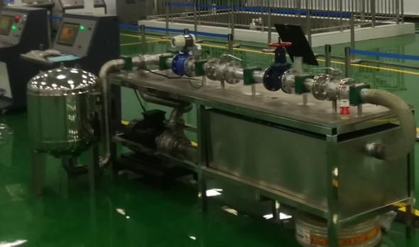 压力、流阻试验台|压力流量试验机