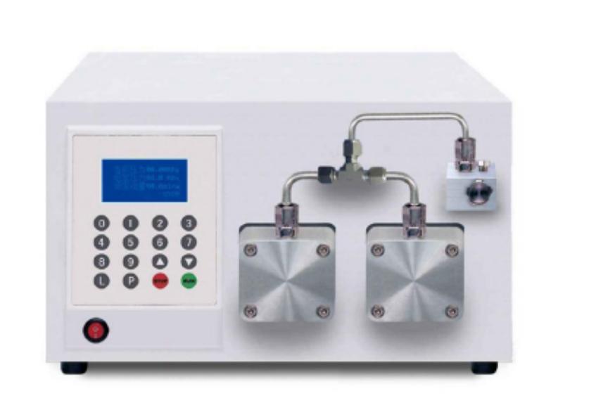 移液器真空负压气密性测试台|移液器负压密封性试验机