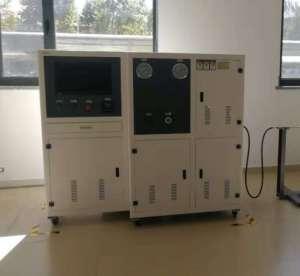 反应釜、反应罐耐水压力试验机|高压舱试水压机