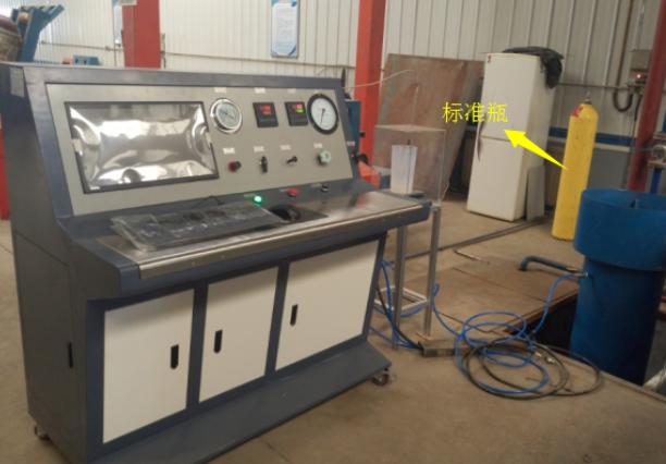 钢瓶外测法水压试验机|气瓶外测法水压爆破试验机|钢瓶脉冲疲劳试验机