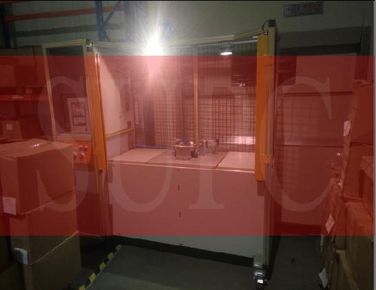汽车水箱盖气密性测试台-油箱盖密封性测试台