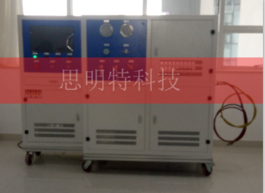 软管真空交变试验机-胶管真空交变测试台