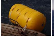海洋浮筒水压测试台 深水浮筒耐水压强度试验机