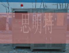 室内模拟深海水压强度试验机 模拟深海水压测试台