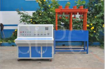 碳管耐水压爆破试验机—碳化管耐水压爆破试验机