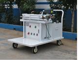 无人机加氢气装置—氢气增压加气系统