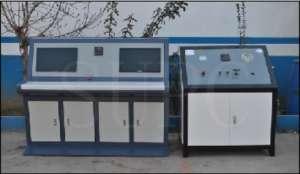 蓄能器水压爆破试验机-蓄能力水压强度测试台