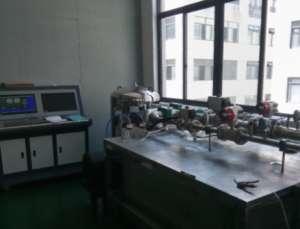 轴承冷水道水压测试系统|壳体水冷道水压密封性试验机