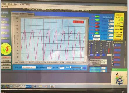 氢气复合气瓶压力循环试验机|氢气瓶压力脉冲爆破试验机