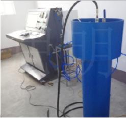 水压试验机漏油的原因以及处理数据不准的方法