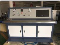 航空机匣液压密封性测试台 航空阀门油压测试台