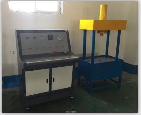 防爆灯具壳体水压试验机|防爆壳体水压试验机