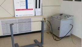 卡压式管水压测试台|不锈钢管件水压试验机