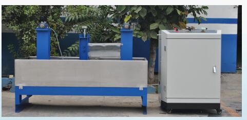 薄壁不锈钢管件振动试验机|卡压式管件振动试验机