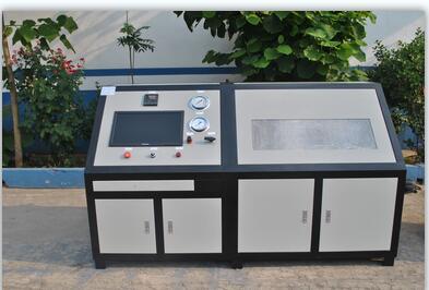 水压测试台|保压试验机|耐水压试验机