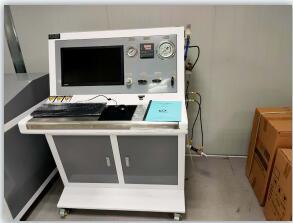 汽车管路气密性试验机|管路气密性试验机