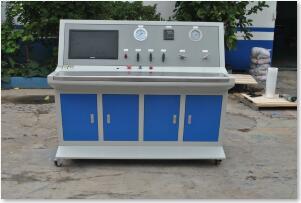 液压支架油压测试台|液压支架油压保压试验机
