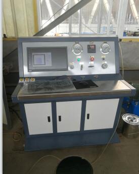 阀门水压试验机|阀门进厂检测打水压机|阀门打水压机