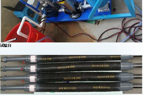 钻孔压水试验装置|钻孔水压测试装置