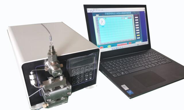 医用导管耐水压爆破试验机|医用球囊水压爆破试验机