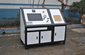 防爆传感器水压试验机|防爆变送器水压机