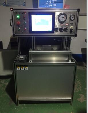 燃气管(煤气管)耐压气密性试验机|不锈钢波纹管耐压气密性试验机