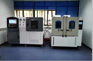 塑料管脉冲试验机|塑料管压力疲劳测试台