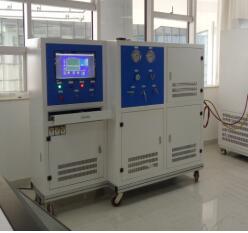 PVC管脉冲试验机|PU管脉冲测试台