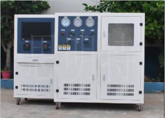 换热器脉冲试验机|换热器压力疲劳测试台