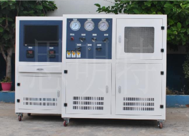 储气罐脉冲试验机