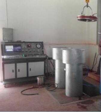 钢瓶水压爆破试验机 钢瓶耐压试验机
