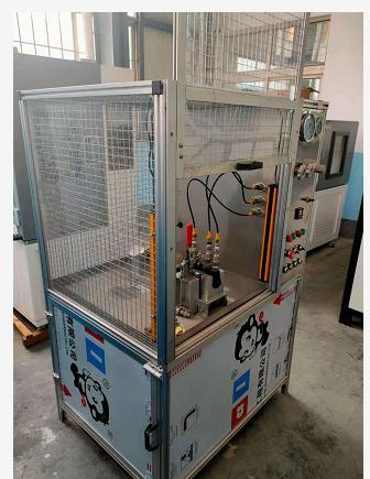 助力泵压力校准台|助力缸压力测试台