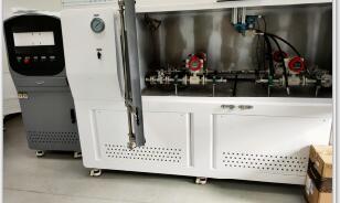 毛细管压力损失试验机-微通道压差试验机