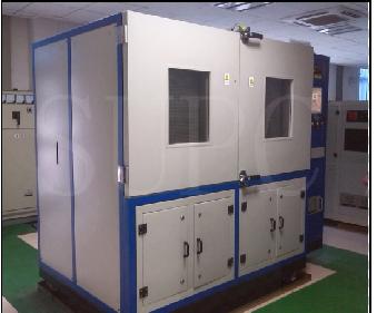 高温液体爆破试验机-高温耐水压试验机